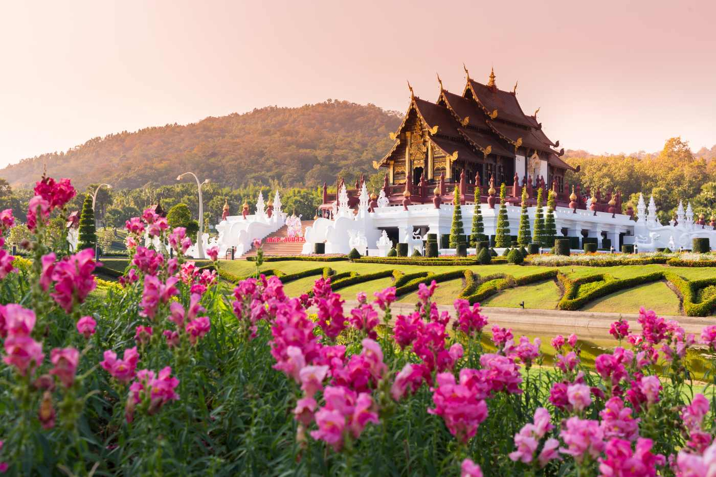 1400 Ho Kham Luang at Royal Flora Expo shutterstock 249094453