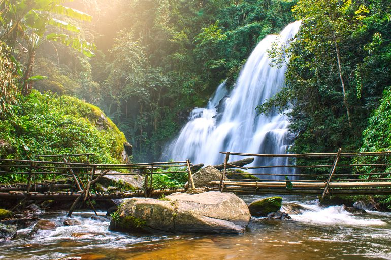 770 Sensationell Nord Pha dok siew waterfall shutterstock 553585522