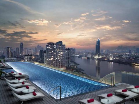 770 AVANI RiversidePool Sunrise Final