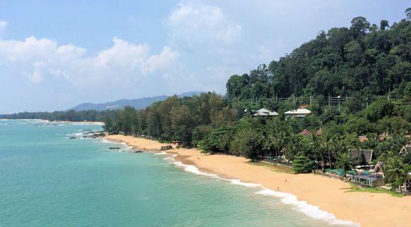 1400 Khao Lak vom Viewpoint zum Sunset Beach IMG 1671