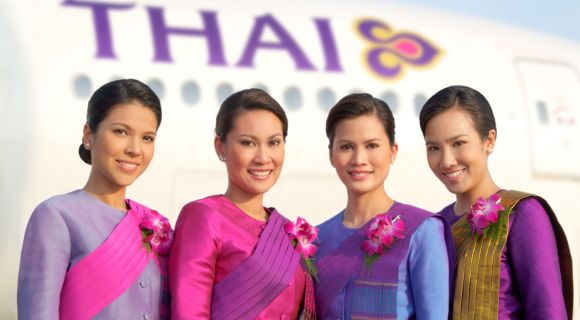 1400 Thai CabinCrew 2009