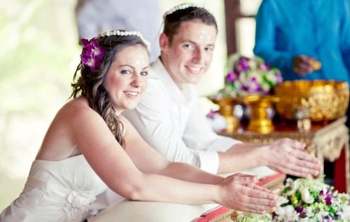 Ideen Inspiration Hochzeit In Thailand Thailand Tours