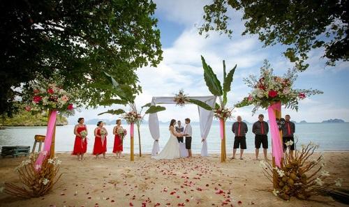 Heiraten im urlaub thailand